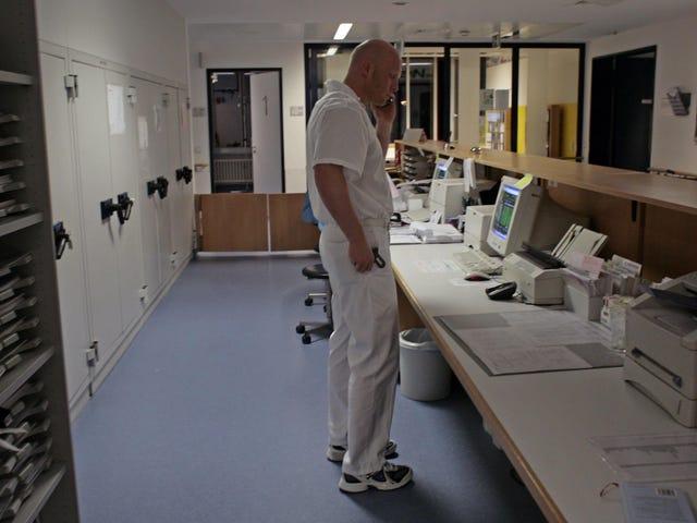 Laporan: Hospital dan Pesakit Adakah Dibelenggu oleh Robocalls