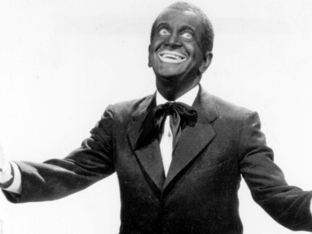 Why White People Love Blackface, Explained