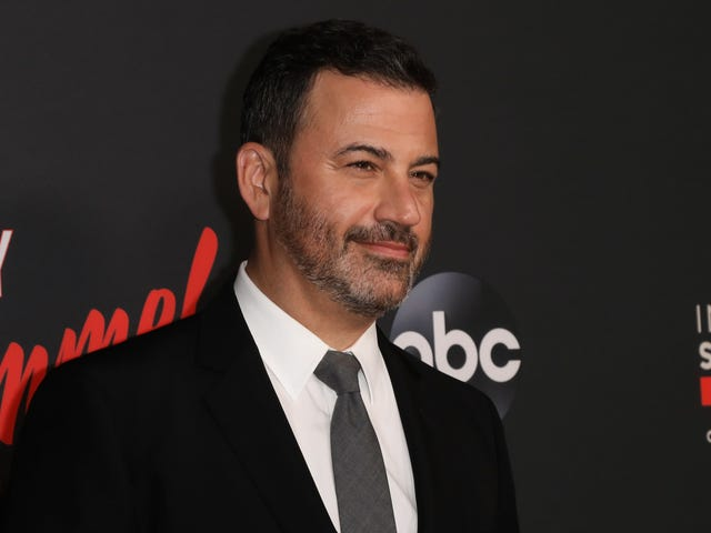 Jimmy Kimmel to revive Who Wants To Be A Millionaire? with series of celebrity charity specials