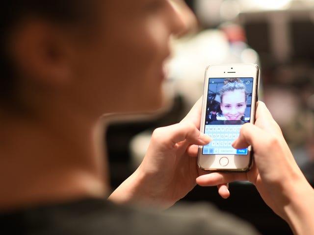 ¿Por qué la gente recibe mensajes de texto misteriosos de repente?
