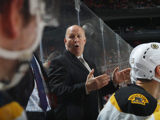Bruins Fire Claude Julien And Will Probably Regret It