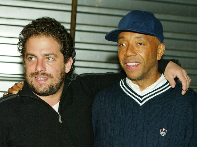 They Do It Together: Brett Ratner and Russell Simmons Allegedly Hung Out in Sexual Assault Circles