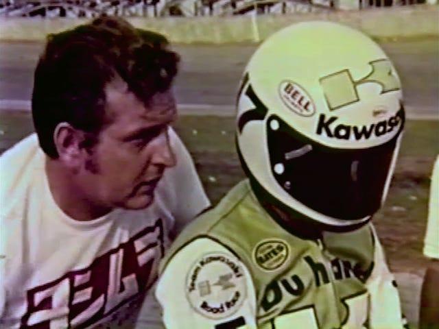 Kawasaki 1973 - so far so fast