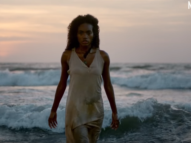 Watch the Trailer for Siempre Bruja, a Netflix Show About a Witch Outside of Time