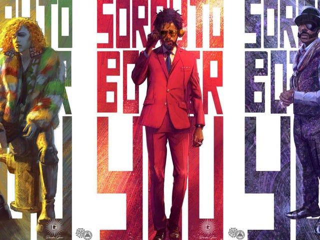 Dystopian af Design: Kostumedesigner Deirdra Govan er ikke ked af at bære dig