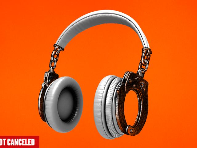 Ini Ahli Muzik 'Dibatalkan,' Tetapi Orang Mendengar Mendengar