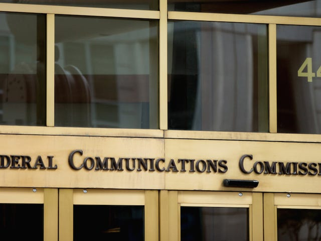 FCC Sued for $10 Billion in Federal Court For Racial Discrimination