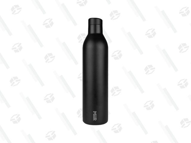 Carry Your Pinots in Style With up to 15% off These Miir Bottles