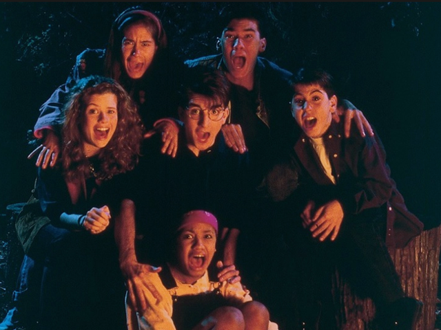 Are You Afraid Of The Dark? reboot assembles its Midnight Society