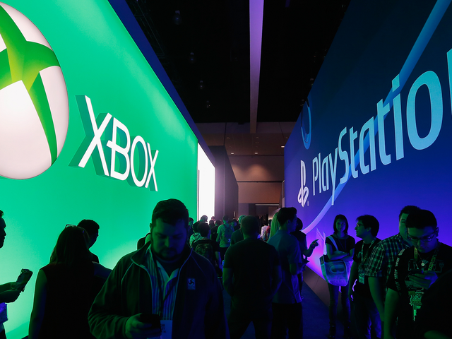 Microsoft And Sony Announce Vague Cloud Gaming Partnership