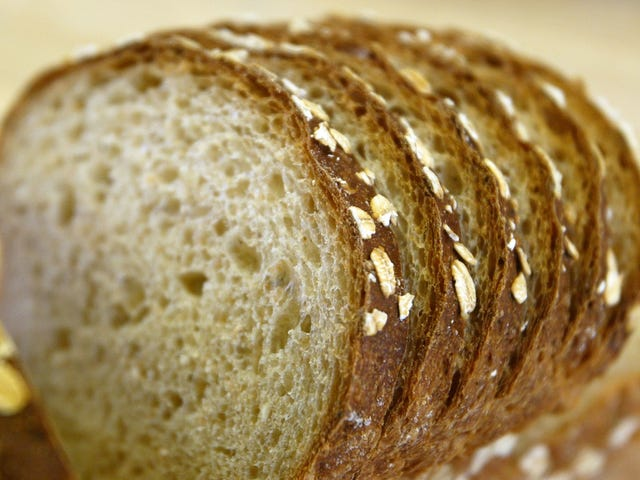 Scientists Gene-Edited Gluten to Make Wheat for People With Celiac Disease