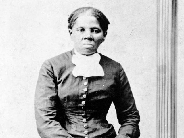 7 Times Harriet Tubman Was a Badass Superhero
