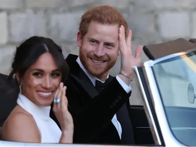 Принц Гаррі і Меган Маркл можуть переїхати в Африку?