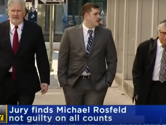 Things Michael Rosfeld Can Do Today In Pittsburgh, America's Most Livable City, Because He's Free (And Antwon Rose Can't Because Michael Rosfeld Killed Him)