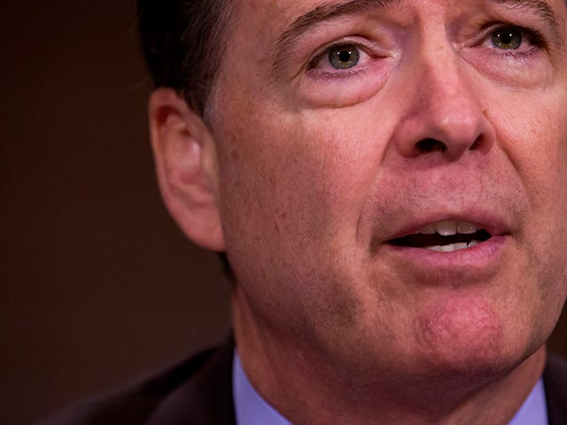 Report: Comey Doesn't Know How to Explain That He Misrepresented Huma Abedin's Emails