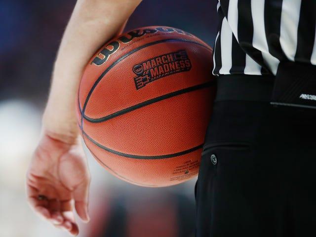 NCAA vil bruge en ny metrisk til at skrue dit hold ud af turneringen