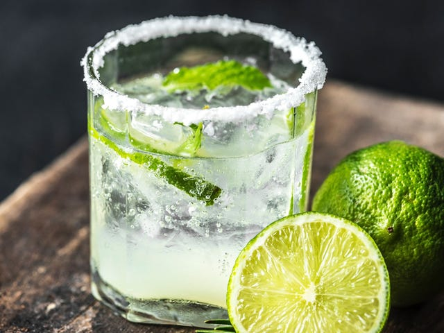 Start With the Cheapest Ingredients When Building Cocktails