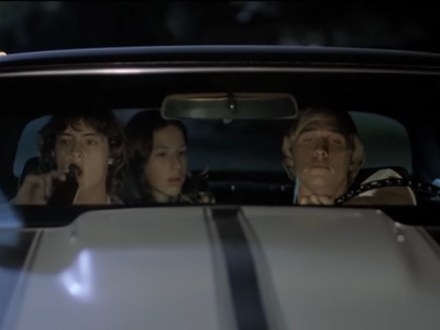 "Richard Linklater says he still has ""PTSD"" from filming Dazed And Confused"