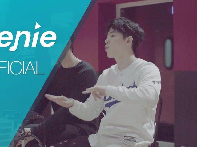 K-Pop Pick Of The Day: Ataque De Lágrimas