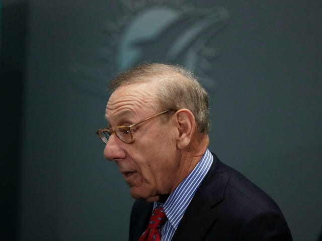 NFL Owners Have Always Been Terrible. It's Just That Now The President Is Worse.