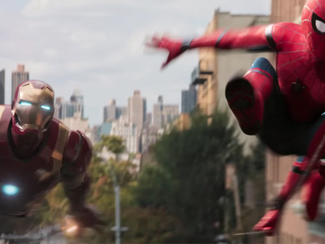 I Have Concerns About Tony Stark's Role in Spider-Man: Homecoming, in That I Hate It So Much