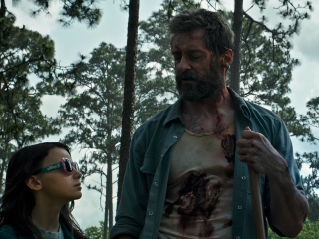 <i>Logan</i> Trailer Mashup Shows Wolverine's Wounds Through the Ages