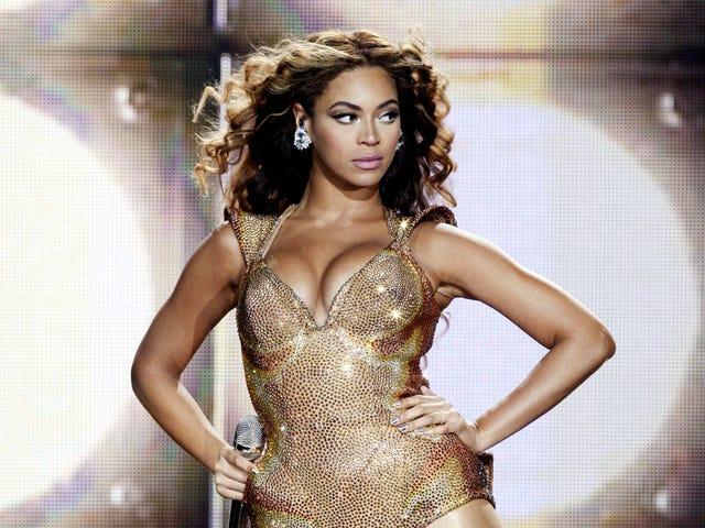 BeyoncéPerforms at Indian Billionaire's Family Wedding Festivities