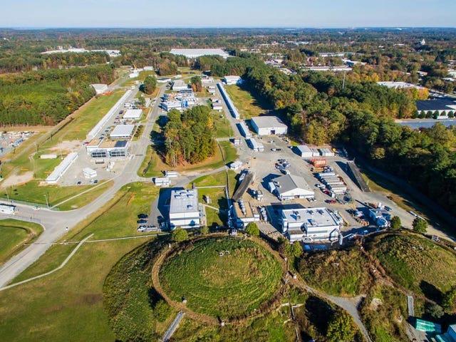 New American Particle Collider Akan Diangkat Jempol Dari Akademi Sains Nasional