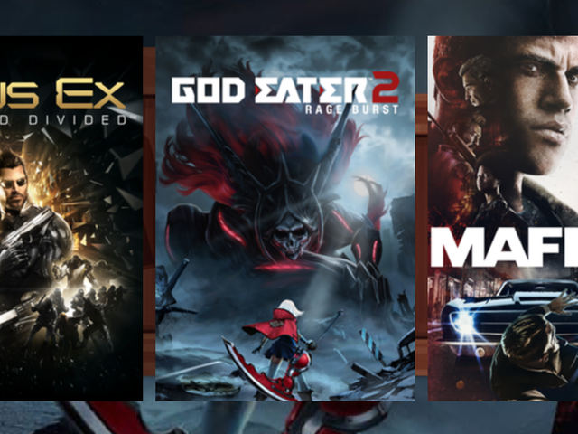 Last Call: Get Three Games Now, Plus More On Friday, By Signing Up For Humble Monthly