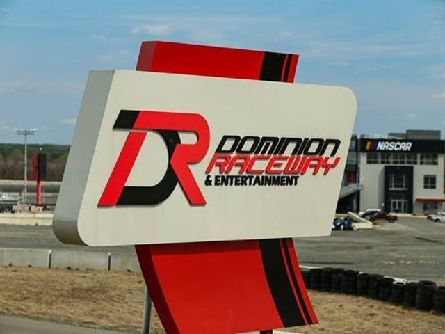 Event Recap - HPDE at Dominion Raceway - 4/7/19