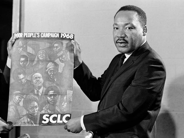 Here's Where That Ram Ad Really Got Martin Luther King Jr. Wrong