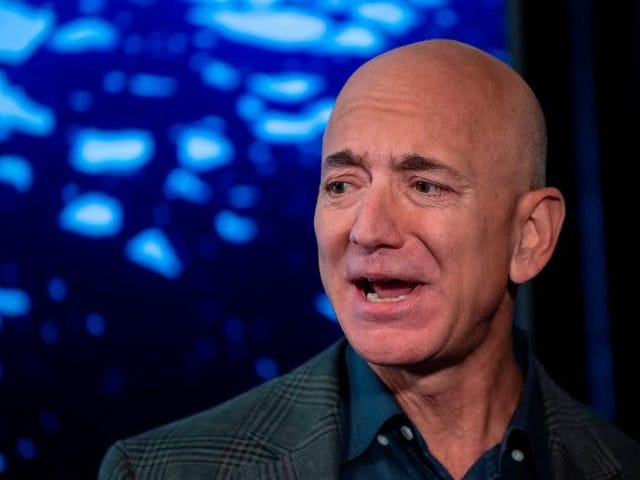 Amazon, Still Sore Over Lost $10 Billion JEDI Contract, Calls on Trump to Testify