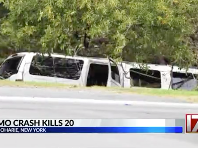 New York Governor Moves to Ban Stretch Limos