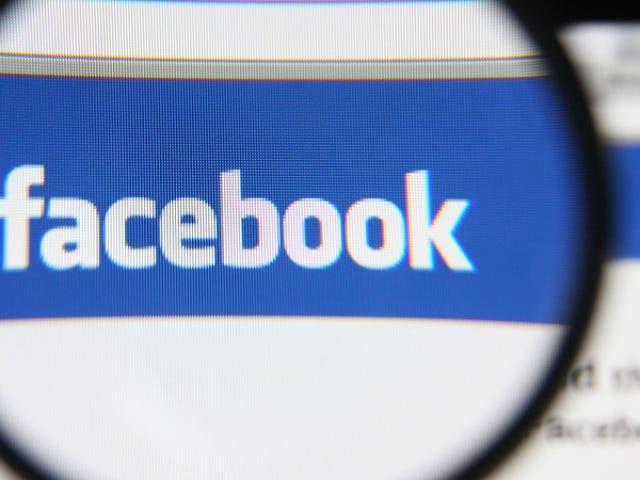 Facebookのプライバシーを取り戻すための5つの調整