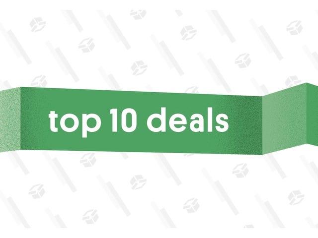 The 10 Best Deals of April 23, 2019