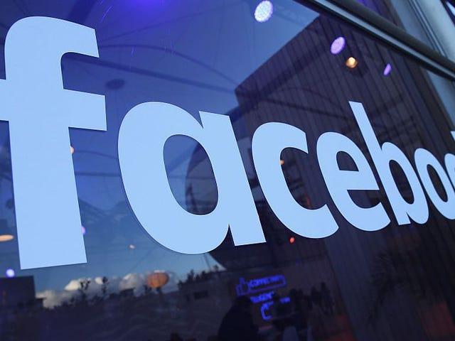 Tiga Remaja Dilaporkan Livestreamed Sendiri Berhubungan Seks di Facebook