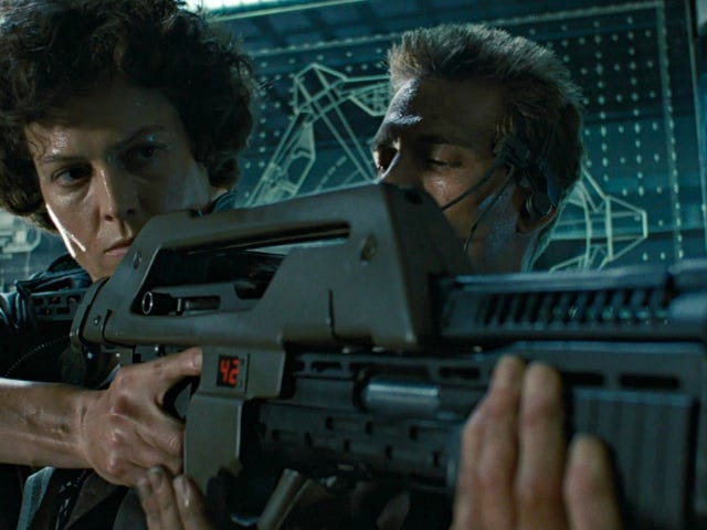 Ridley Scott Has an Idea to Work Ripley Into His Alien Prequels