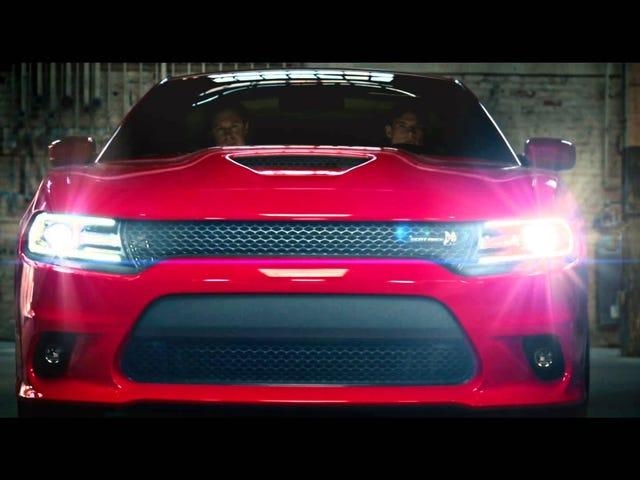 Mors Kodunu bilen var mı?  Bu havalı Dodge Ad'ı deşifre edin.