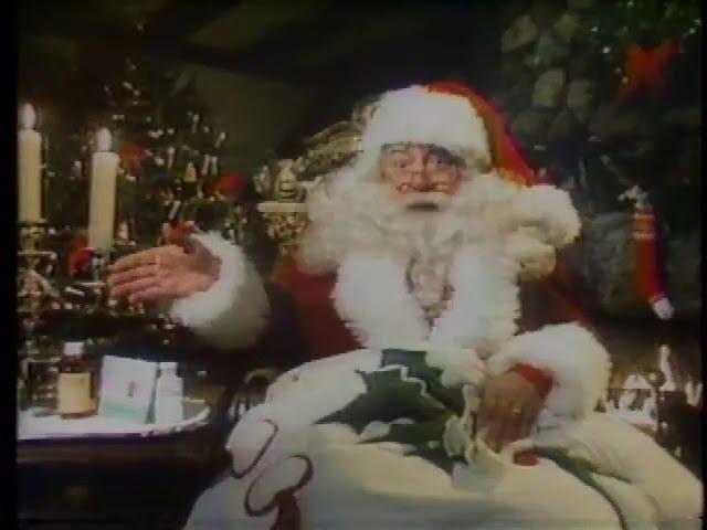 1977/78 Promos & Commercials