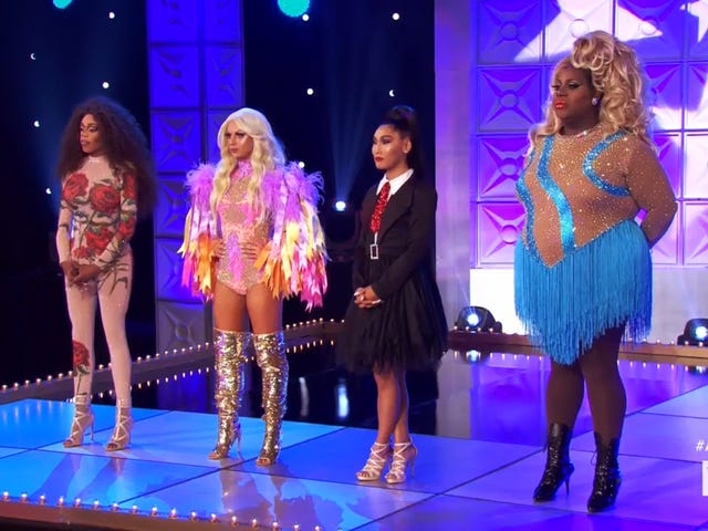 "RuPaul's Drag Race's much-hyped ""LaLaPaRUza"" is more filler than fabulous"