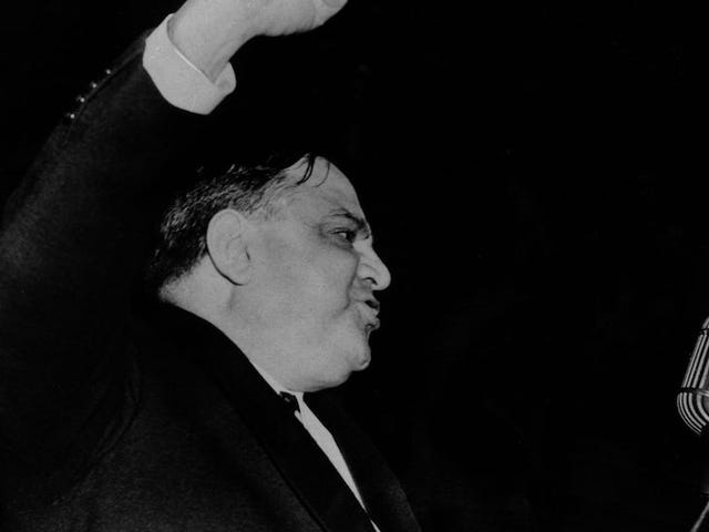 New York City Mayor Fiorello La Guardia Loved Comics So Much