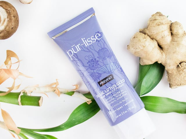 This Purlisse Mud Mask Cured My Hatred For Mud Masks