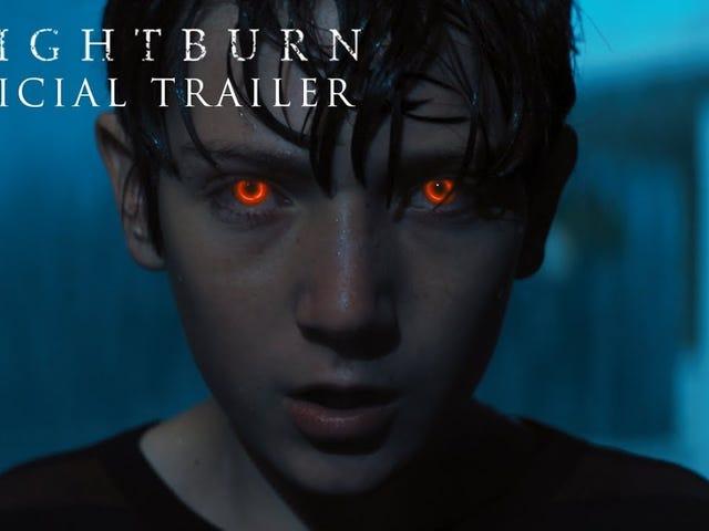 El Hijo (Brightburn) - Segundo Trailer