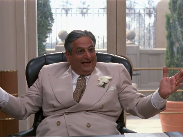 If you're a great character actor, you've probably sat behind a desk in a Coen Brothers movie