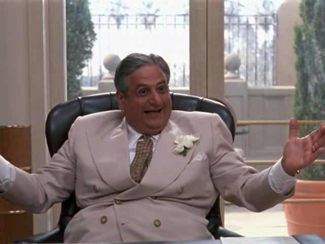 Harika bir karakter oyuncusuysanız, muhtemelen bir Coen Brothers filminde bir masanın arkasında oturmuşsunuzdur.