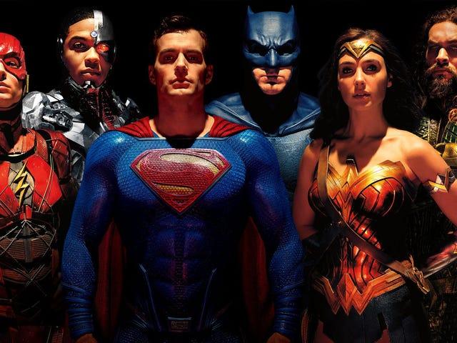 El actor que da vida a Aquaman lo confirma: Henry Cavill seguirá siendo Superman