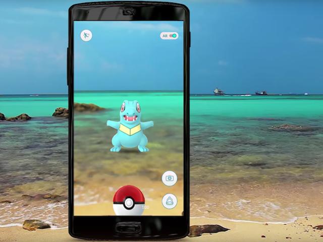 <em>Pokémon</em> <i>Go's</i> evoluutio-kohteet ovat uskomattoman harvinaisia