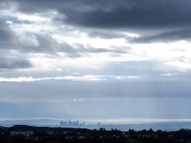 Come Cloud-Seeding ha rafforzato le ultime tempeste di El Niño in California
