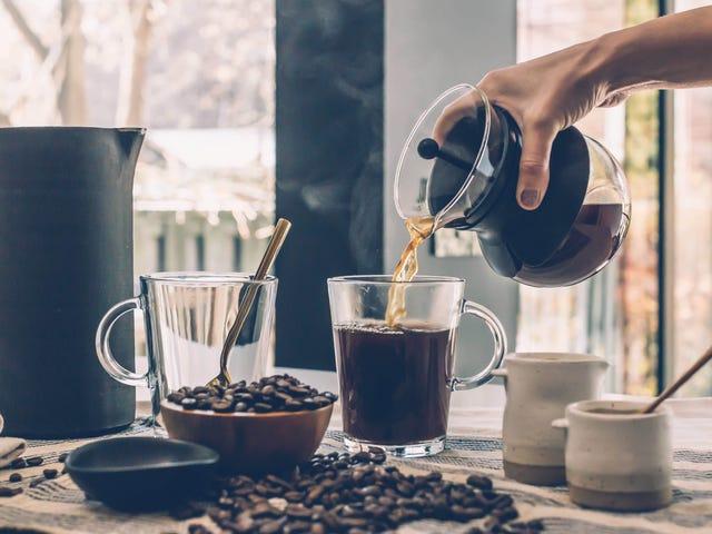 Que faire lorsque vous avez consommé trop de caféine