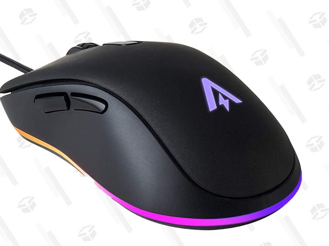 This Stupid Cheap Gaming Mouse is Even Cheaper Right Now